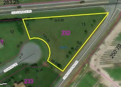 Seaford Residential Lots & Land For Sale: 12272 Country Dr #13