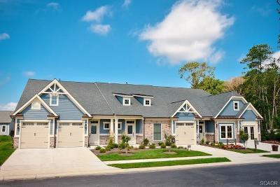 Condo/Townhouse For Sale: 21008 Cormorant Way #526