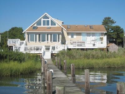 Single Family Home For Sale: 37753 Lagoon Lane