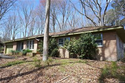 Single Family Home For Sale: 69 Kent Avenue