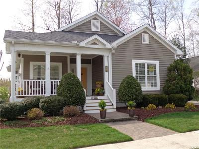 Single Family Home For Sale: 33772 Caddies Way
