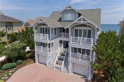 Single Family Home For Sale: 30087 Surfside Drive