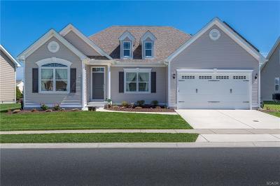 Single Family Home For Sale: 33634 E Hunters