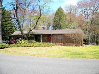 Single Family Home For Sale: 31041 Birdhaven Street