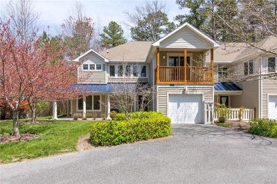 Bethany Beach Condo/Townhouse For Sale: 39249 Freeport Court #59001