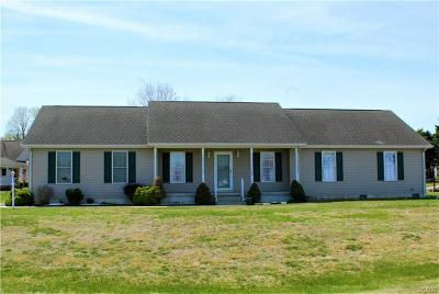 Single Family Home For Sale: 16832 Ole Grist Run