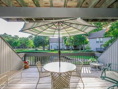 Bethany Beach Condo/Townhouse For Sale: 39687 Round Robin Way #3406