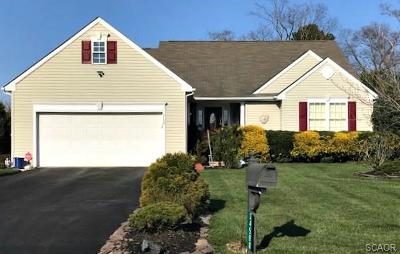 Single Family Home For Sale: 34508 Michelle Dr