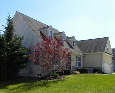 Single Family Home For Sale: 100 Carriage Dr.