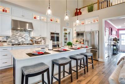 Single Family Home For Sale: 16839 Lexington Avenue