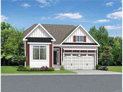Single Family Home For Sale: 22513 Ocala Way #3