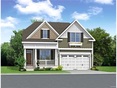 Single Family Home For Sale: 22519 Ocala Way #4