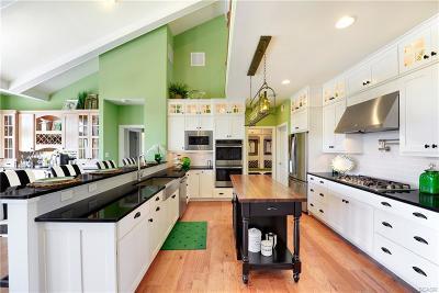 Single Family Home For Sale: 22525 Ocala Way #5