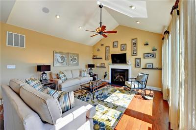 Single Family Home For Sale: 22581 Ocala Way #39