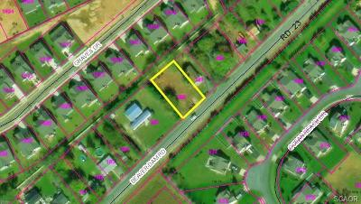 Residential Lots & Land For Sale: 17784 Beaver Dam Road