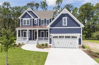 Ocean View Single Family Home For Sale: 32998 Venezia Way #118