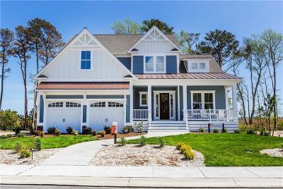 Ocean View Single Family Home For Sale: 37532 Bella Via Way #111