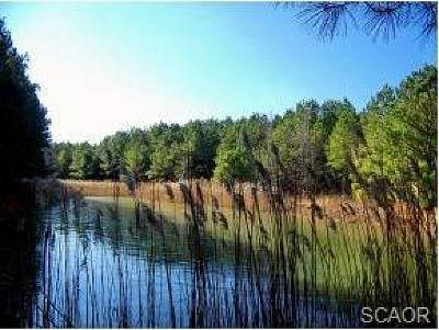 Residential Lots & Land For Sale: 26 Beaver Dam Road #26