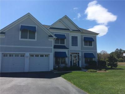 Ocean View Single Family Home For Sale: 30928 Sea Breeze Lane
