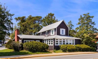 South Rehoboth Single Family Home For Sale: 30 Brooklyn Ave