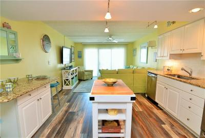Dewey Beach Condo/Townhouse For Sale: 100 Collins Ave #107