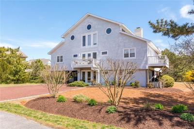 North Bethany Single Family Home For Sale: 29541 N Dune Way
