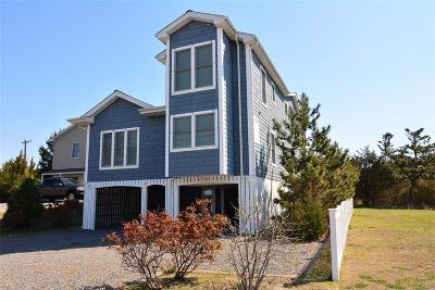 Fenwick Island Single Family Home For Sale: 709 Coastal Highway