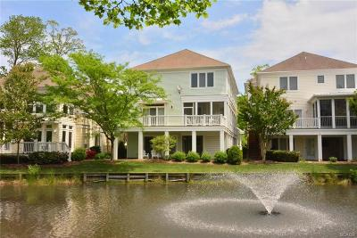 Bethany Beach Single Family Home For Sale: 55103 Piney Drive