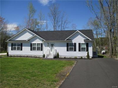 Selbyville Single Family Home For Sale: 33841 Gentle Winds