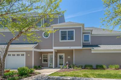 Selbyville Condo/Townhouse For Sale: 38311 Ocean Vista Drive #1173