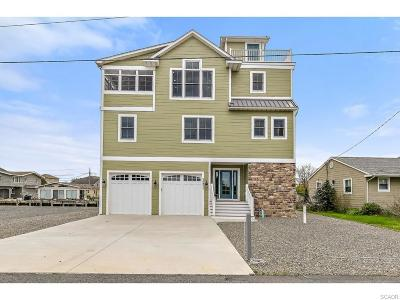 Bethany Beach Single Family Home For Sale: 34971 Todd Dr