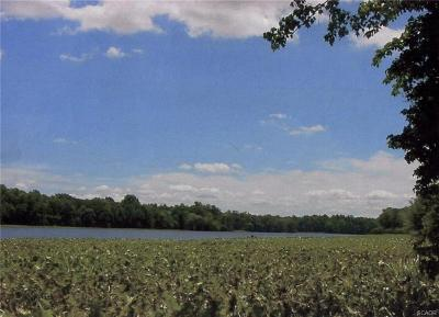 Seaford Residential Lots & Land For Sale: 4322 Woodland Church Rd
