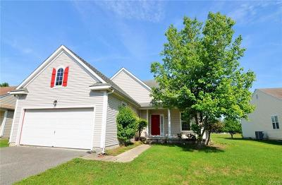 Single Family Home For Sale: 4 Avebury Ct