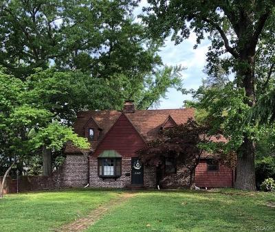 Seaford Single Family Home For Sale: 410 Pennsylvania Ave
