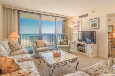 Bethany Beach Condo/Townhouse For Sale: 809 Harbour House
