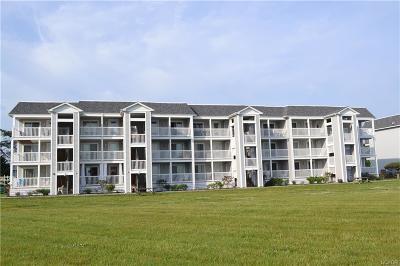 Condo/Townhouse For Sale: 30142 Cedar Shores Road #345 E