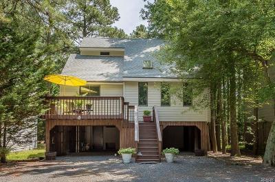 South Bethany Single Family Home For Sale: 404 Kent Avenue