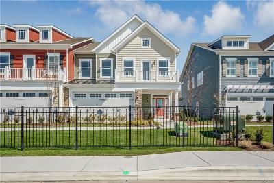 Ocean View Condo/Townhouse For Sale: 16 Nantasket Ave. #160