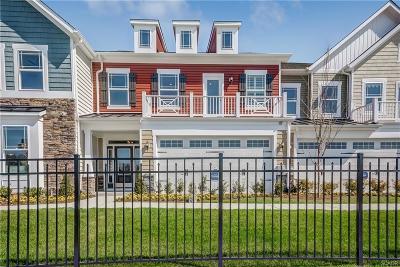 Ocean View Condo/Townhouse For Sale: 12 Nantasket Ave. #162