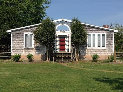 Bethany Beach Single Family Home For Sale: 311 Maryland Ave
