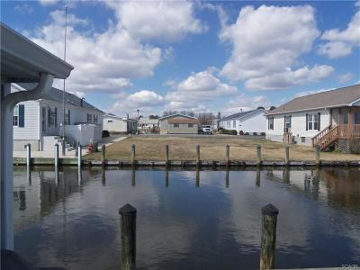 Selbyville Residential Lots & Land For Sale: 36976 Pintail #14
