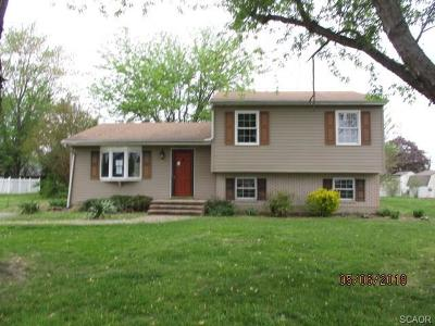 Single Family Home For Sale: 104 Nelson