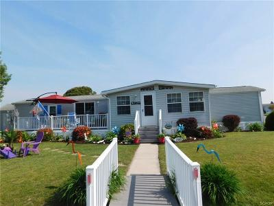 Selbyville Mobile Home For Sale: 37269 Sugar Hill Way