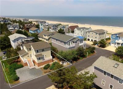 South Bethany Single Family Home For Sale: 5 Sea Side Drive