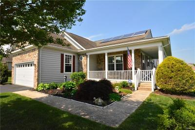 Rehoboth Beach Single Family Home For Sale: 35594 Cedar Valley Lane