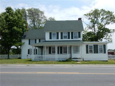 Single Family Home For Sale: 17903 Beaver Dam