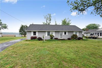 Single Family Home For Sale: 28252 Dagsboro Road