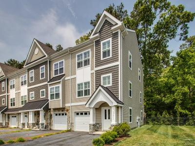 Rehoboth Beach Condo/Townhouse For Sale: 37011 Turnstone Circle