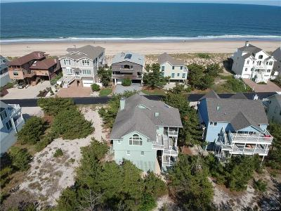 Fenwick Island Single Family Home For Sale: 37110 Ocean Park Lane