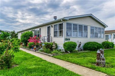 Selbyville Mobile Home For Sale: 37409 Purple Martin Ct #236